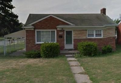 17948 Stephens Drive, Eastpointe, MI 48021 - MLS#: 218117073