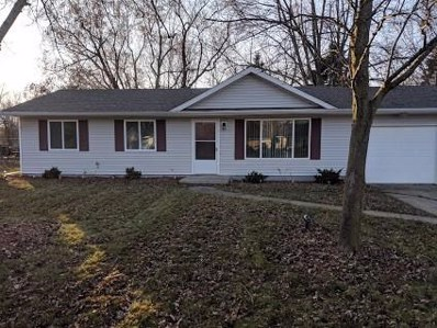 5498 Ole Banner Trail, Grand Blanc Twp, MI 48439 - MLS#: 218117122