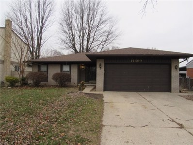14869 Westpoint Drive, Sterling Heights, MI 48313 - MLS#: 218117223