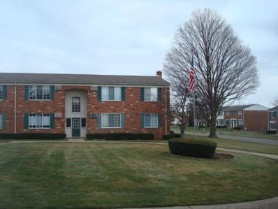451 Miller Avenue UNIT 112, Rochester, MI 48307 - MLS#: 218117279