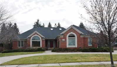 1679 Devonshire Drive, Troy, MI 48098 - MLS#: 218117317