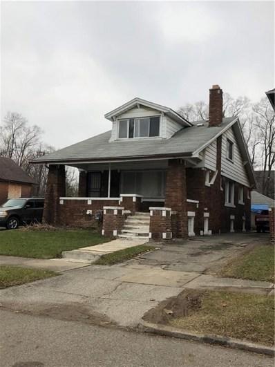 5066 Hillsboro Street, Detroit, MI 48204 - MLS#: 218117335