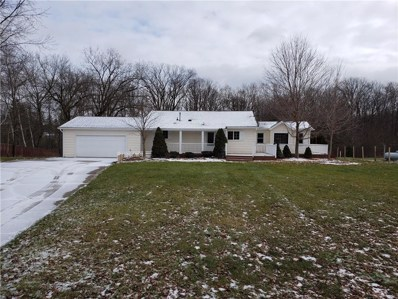 8498 Morrish Road, Flushing Twp, MI 48433 - MLS#: 218117372