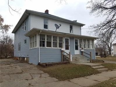 706 W Atherton Road, Flint, MI 48507 - MLS#: 218117397