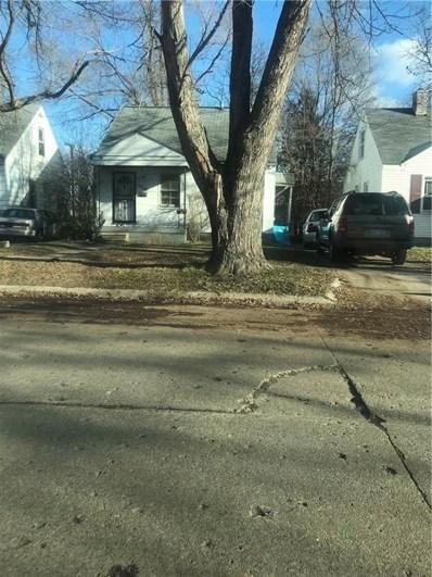 20052 Pelkey Street, Detroit, MI 48205 - MLS#: 218117427