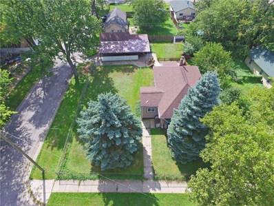 81 W Longfellow Avenue, Pontiac, MI 48340 - MLS#: 218117543