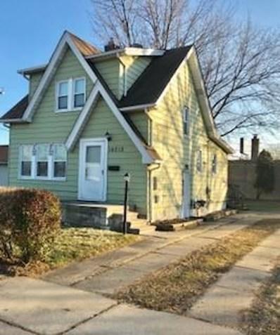 16212 Superior Street, Roseville, MI 48066 - MLS#: 218117558