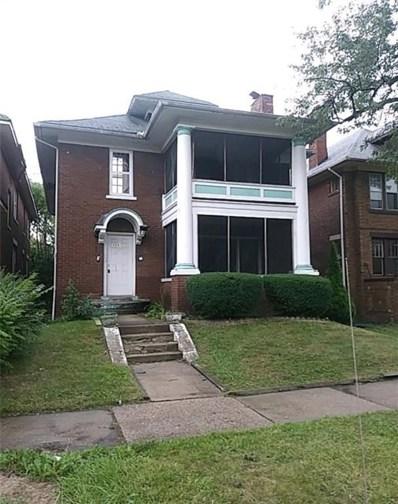 4061 W Philadelphia Street, Detroit, MI 48204 - MLS#: 218117759
