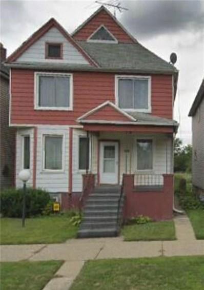 5053 Seyburn Street, Detroit, MI 48213 - MLS#: 218117797
