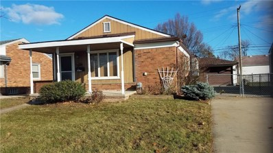 28750 Hollywood Street, Roseville, MI 48066 - MLS#: 218117799