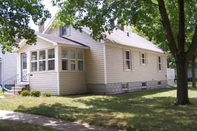716 Grand Avenue, Owosso, MI 48867 - MLS#: 218117828