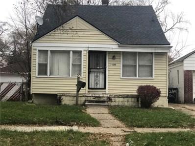 19200 Yonka, Detroit, MI 48234 - MLS#: 218117885