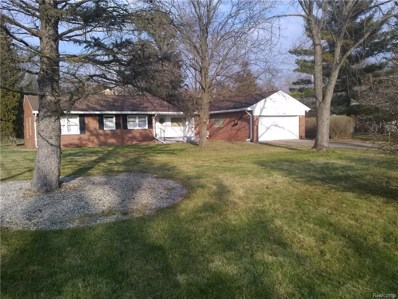 28200 Shadylane Drive, Farmington Hills, MI 48336 - MLS#: 218118007