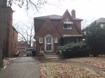 17511 Monica Street, Detroit, MI 48221 - MLS#: 218118064