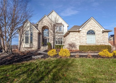 2313 Ivy Hill Drive, Commerce Twp, MI 48382 - MLS#: 218118152