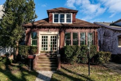 1348 Lakepointe Street, Grosse Pointe Park, MI 48230 - MLS#: 218118279