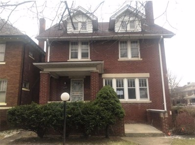7741 Dexter Avenue, Detroit, MI 48206 - MLS#: 218118280