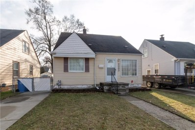 25085 Colgate Street, Dearborn Heights, MI 48125 - MLS#: 218118354