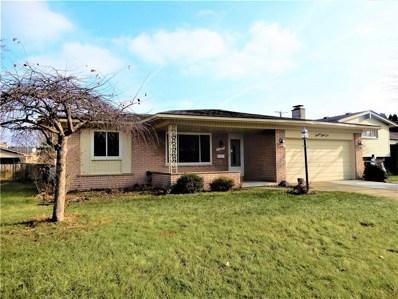 716 Sandra Court, Dearborn Heights, MI 48127 - MLS#: 218118361