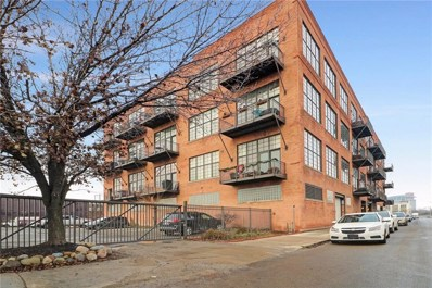 2003 Brooklyn Street UNIT 303, Detroit, MI 48226 - MLS#: 218118482