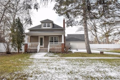 29215 Greening Street, Farmington Hills, MI 48334 - MLS#: 218118569