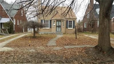 15657 Saratoga Street, Detroit, MI 48205 - MLS#: 218118596