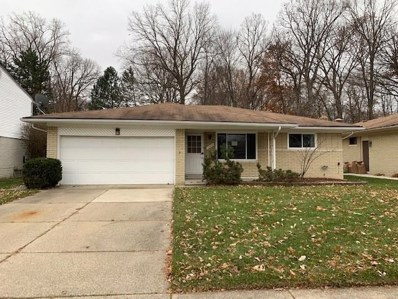 14630 Rice Drive, Sterling Heights, MI 48313 - MLS#: 218118820