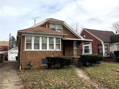 14020 Mettetal Street, Detroit, MI 48227 - MLS#: 218118960