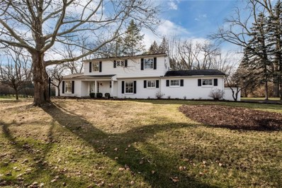 2265 Hunt Club Drive, Bloomfield Hills, MI 48304 - MLS#: 218119146
