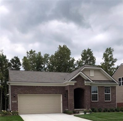 4389 Brookside, Canton Twp, MI 48188 - MLS#: 218119260