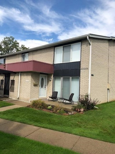 8275 Karam Boulevard UNIT 1, Warren, MI 48093 - MLS#: 218119392