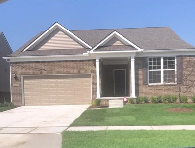 4484 Brookside, Canton Twp, MI 48188 - MLS#: 218119624