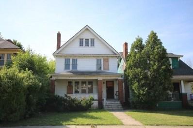 5327 Ivanhoe Street, Detroit, MI 48204 - MLS#: 218119660