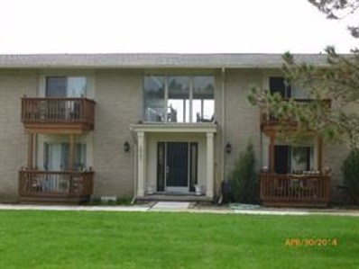 2951 Seymour Lake Road #2 Road UNIT 2, Oxford Twp, MI 48371 - MLS#: 218119681