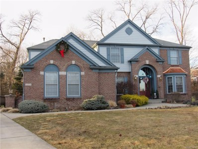 32574 Oakwood, Farmington Hills, MI 48334 - MLS#: 218119891