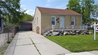 23059 Piper Avenue, Eastpointe, MI 48021 - MLS#: 218120163