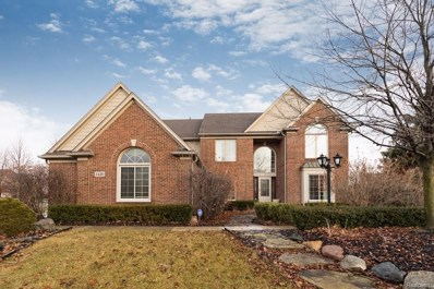 1420 Tulberry Circle, Rochester, MI 48306 - MLS#: 218120201