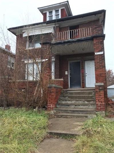 5410 Joy Road, Detroit, MI 48204 - MLS#: 218120391