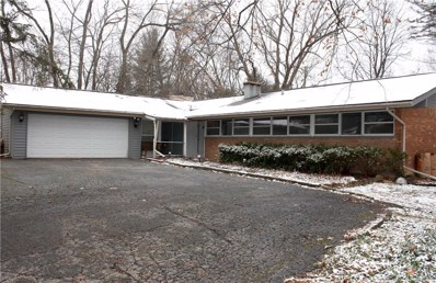 29520 Sugar Spring Road, Farmington Hills, MI 48334 - MLS#: 218120585