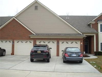14334 Shadywood Drive, Sterling Heights, MI 48312 - MLS#: 219000006