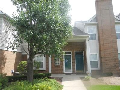42927 Richmond Drive, Sterling Heights, MI 48313 - MLS#: 219000034
