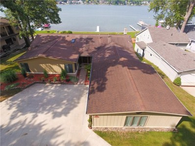 7942 Flagstaff, West Bloomfield Twp, MI 48382 - MLS#: 219000162