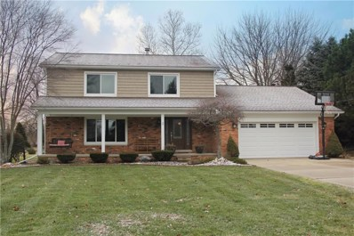 33623 Lakeview Street, Chesterfield Twp, MI 48047 - MLS#: 219000234