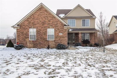 50341 Mulberry Court, Northville Twp, MI 48168 - MLS#: 219000690
