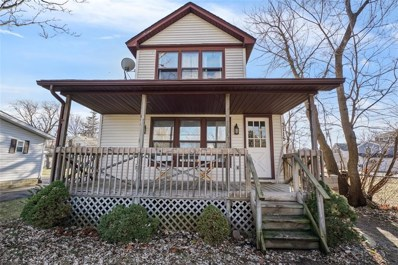 3115 Cass Lake Ave Avenue, Keego Harbor, MI 48320 - MLS#: 219000890