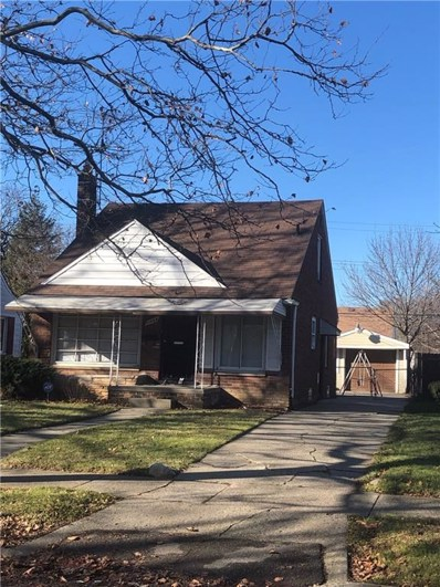 11325 McKinney Street, Detroit, MI 48224 - MLS#: 219001042