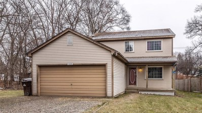 1533 Larkspur Street, Commerce Twp, MI 48382 - MLS#: 219001105