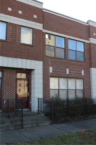 13 Delaware Street, Detroit, MI 48202 - MLS#: 219001664