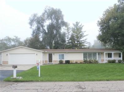 1176 Beta Road, Walled Lake, MI 48390 - MLS#: 219001673