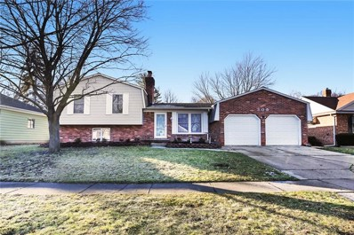 305 Oakwood Drive, Flushing, MI 48433 - MLS#: 219001698
